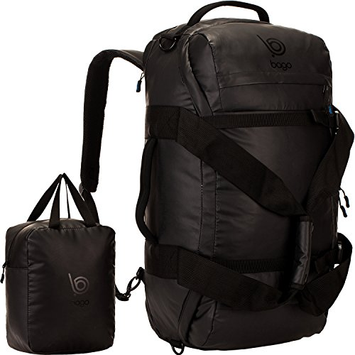 Duffel Backpack Travel Tactical Duffle Camping product image