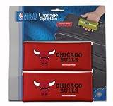 Rico NBA Chicago Bulls Single Luggage Spotter