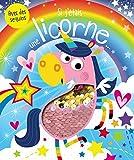 PG 7 - Une lettre pour Lily la licorne: Amazon.fr