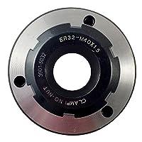 HHIP 3901-5032 ER-32 Collet Chuck, 80 mm Diameter
