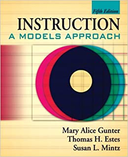 Instruction: A Models Approach Value Pack includes Teaching in the Middle and Secondary Schools & MyLabSchool Student Access: Amazon.es: Gunter, Mary Alice,Estes, Thomas H.,Mintz, Susan L.: Libros