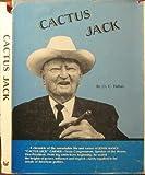 Cactus Jack, O. C. Fisher, 0872440664