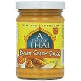 ATOT Sauce Satay, 396.81g