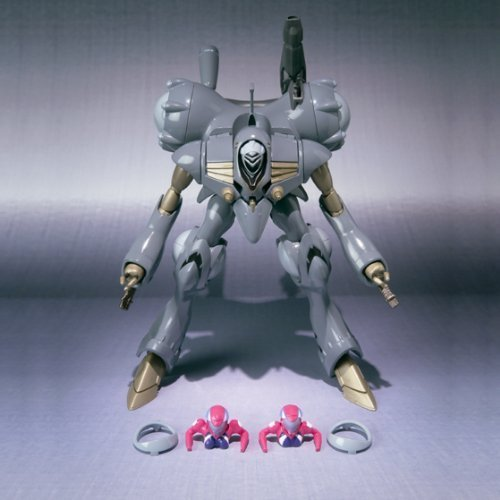 robot spirits macross - 4
