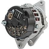 hyundai accent alternator - 100% New Premium Quality Alternator For Hyundai Accent 2001-2002 1.6L 1.6 37300-