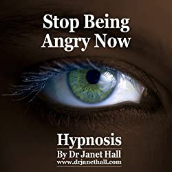 Stop Being Angry Now (Hypnosis)