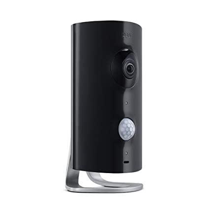 3b59646ad9453 Amazon.com  Piper classic All-in-One Security System with Video ...