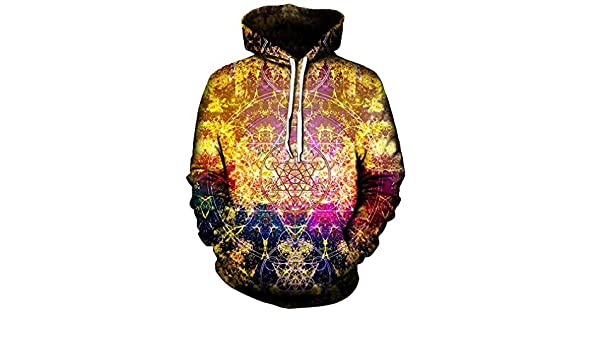 Amazon.com: Dawery Unisex 3D Printed Hoodies Pullover Hooded Sweatshirt Pineal Metatron Hoodies Men Women Long Sleeve Autumn Winter Hoodie Sweatshirt Casual ...