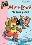 "Afficher ""Mini Loup Mini-Loup, roi de la glisse"""