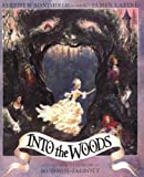Into the Woods, Stephen Sondheim, James Lapine, 0743232909