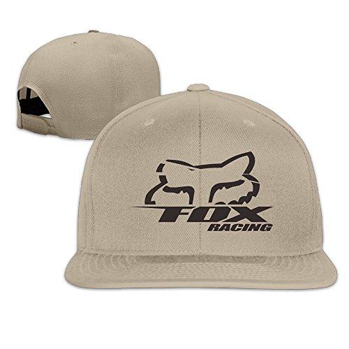 k-fly2-adjustable-fox-racing-logo-baseball-caps-hat-unisex-natural