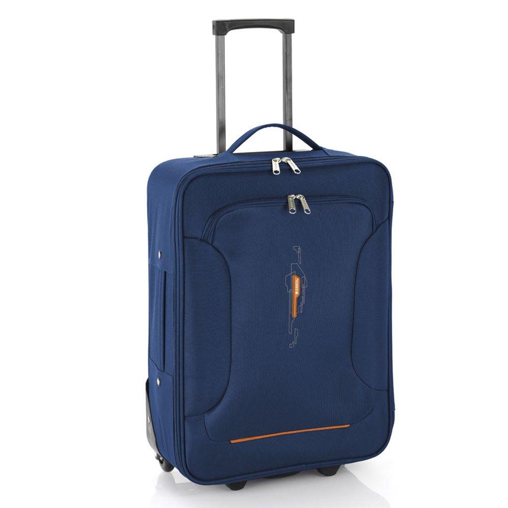 Maleta 50 cm Azul GABOL Trolley Cabina Week 20 litros