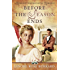 Before the Season Ends (A Regency Inspirational Romance Book 1)