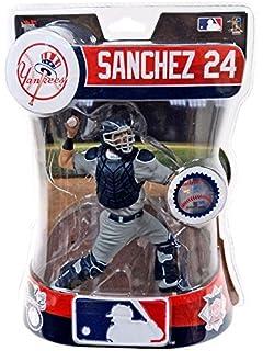 "New York Yankees 2019 MLB 6/"" Figure Imports Dragon Luis Severino"
