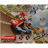 Carrera Boys GO!!! - Nintendo Mario Kart 8 Track Set