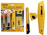 5PC Utility Knives , Case of 96