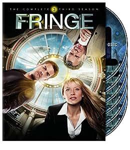 Fringe: Season 3
