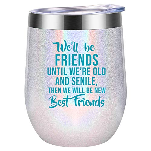 Best Friend Gifts for Women - Funny Galentines Day Gifts