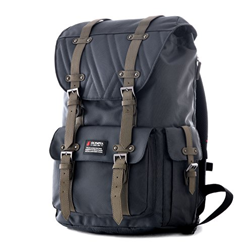 olympia-hopkins-18-inch-backpack-gy-charcoal-gray-one-size