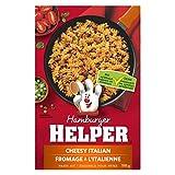 Hamburger Helper Cheesy Italian, 198 Gram