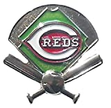 MLB Cincinnati Reds Field Pin