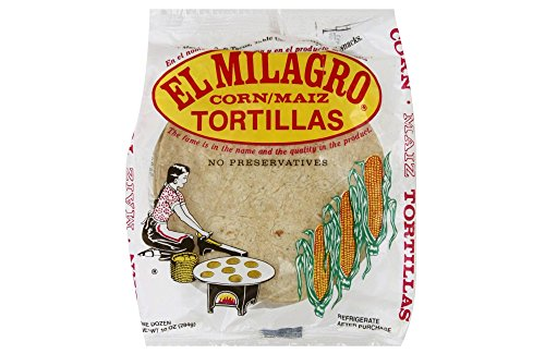 How to buy the best tortillas milagro?