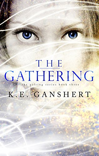 Gathering Gifting Book 3 ebook product image