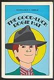 Good-Luck Bogie, Constance C. Greene, 0670345504
