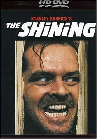 The Shining Hd Dvd 1980 Us Import Amazoncouk Dvd