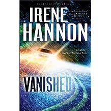 Vanished (Private Justice Book #1): A Novel: Volume 1