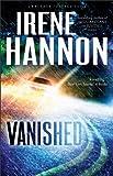 Bargain eBook - Vanished