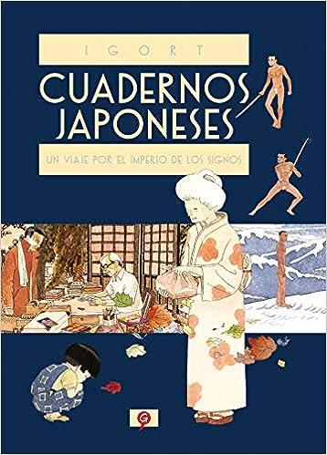CUADERNOS JAPONESES Sgraphic : Un viaje por el imperio de ...