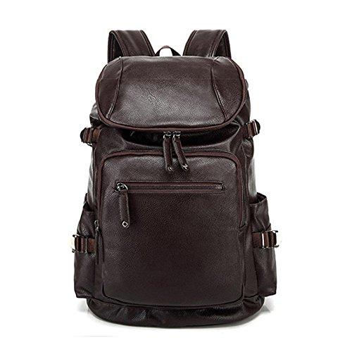 Icon Leather Bean Bag - 6