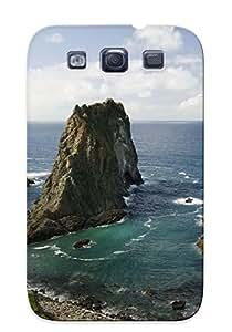Exultantor Perfect Tpu Case For Galaxy S3/ Anti-scratch Protector Case (shakotan)