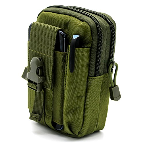 Review KAMI Outdoor Tactical Molle