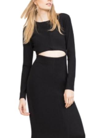 ZRa midi Dress M Black