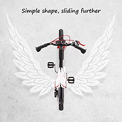Kids' Bikes Children's Bicycle Single Speed Bicycle Student Bicycle boy Bicycle Girl Bicycle Bicycle, Suitable for 2-10 Years Old (Color : Black, Size : 14inches): Home & Kitchen