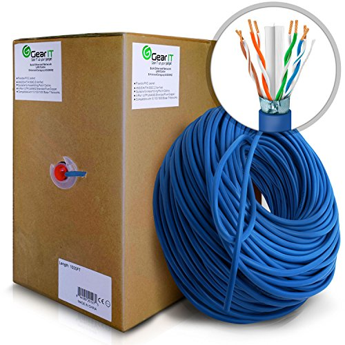Twisted Pair Copper Cable - 2