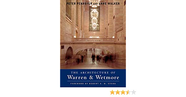 Architecture of Warren and Wetmore
