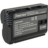 Insten Replacement Nikon EN-EL15 ENEL15 Battery Pack for Nikon D7000,D800, D800E, 1 V1 DSLR Cameras