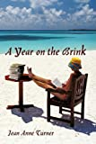 A Year on the Brink, Jean Anne Turner, 1438956118