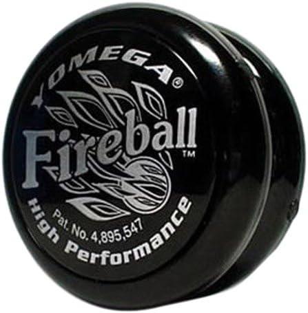 yo-yo marry Fireball Black Black japan import RANGS Lang Japan