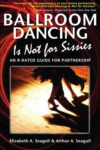 Ballroom Dancing Not Sissies Partnership product image