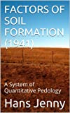 One of the most important books about soil ever written. It should be thoroughly studied by anyone seeking a full understanding of soil fertility and how to handle agricultural soils. This is a scientific text that can be understood without high leve...