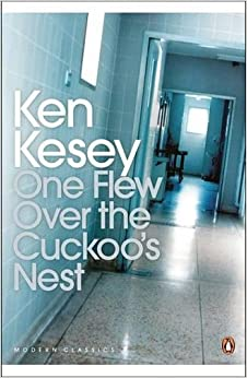 fighting society as portrayed in one flew over the cuckoos nest by ken kesey Bromden's mother was also portrayed as an  readers that individuality is worth fighting  kesey, ken one flew over the cuckoo's nest: a novel new.