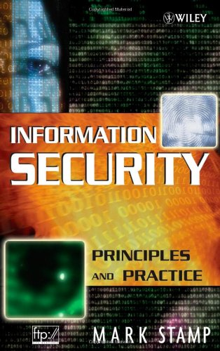 Information Security : Principles and Practice