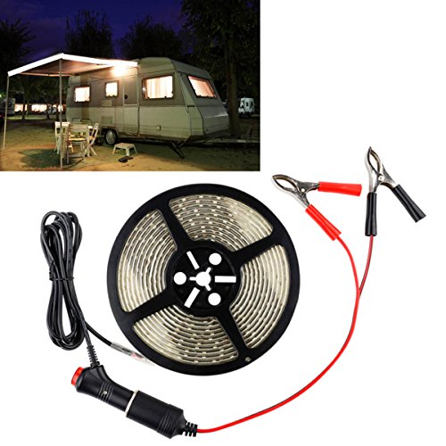 12 Volt Led Camping Strip Lights - 3