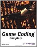 Game Coding Complete, McShaffry, Mike, 1932111751