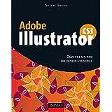 Illustrator CS3 : Devenez un pro du dessin vectoriel (French Edition)