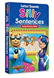img - for Letter Sounds: Silly Sentences - Early Phonics Skills book / textbook / text book